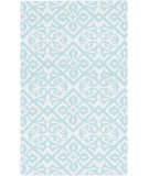 RugStudio presents Surya Cape Cod Ccd-1008 Mint Machine Woven, Best Quality Area Rug