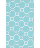 RugStudio presents Surya Cape Cod Ccd-1034 Aqua Machine Woven, Best Quality Area Rug