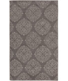 RugStudio presents Surya Chapman Lane CHLN-9007 Gray Hand-Tufted, Good Quality Area Rug