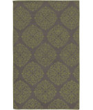 RugStudio presents Surya Chapman Lane CHLN-9009 Gray Hand-Tufted, Good Quality Area Rug