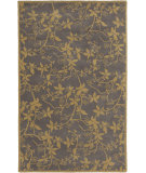 RugStudio presents Surya Chapman Lane CHLN-9010 Dove Gray Hand-Tufted, Good Quality Area Rug