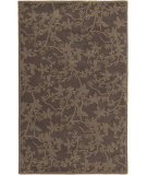 RugStudio presents Surya Chapman Lane CHLN-9011 Dark Taupe Hand-Tufted, Good Quality Area Rug