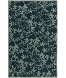 RugStudio presents Rugstudio Sample Sale 88065R Teal Green Hand-Tufted, Good Quality Area Rug