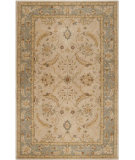 RugStudio presents Surya Clifton CLF-1014 Beige Hand-Tufted, Good Quality Area Rug