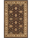 RugStudio presents Surya Clifton CLF-1016 Dark Chocolate Hand-Tufted, Good Quality Area Rug