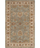 RugStudio presents Surya Clifton CLF-1018 Slate Blue Hand-Tufted, Good Quality Area Rug