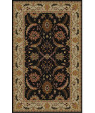 RugStudio presents Surya Clifton CLF-1023 Black Hand-Tufted, Good Quality Area Rug