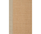 RugStudio presents Surya Clinton CLN-9002 Gray Woven Area Rug
