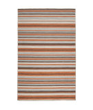 RugStudio presents Rugstudio Sample Sale 65526R Brown Woven Area Rug