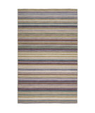 RugStudio presents Surya Calvin CLV-1007 Silver Cloud Woven Area Rug