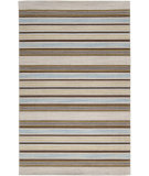 RugStudio presents Surya Calvin Clv-1019 Bone Woven Area Rug