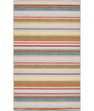 RugStudio presents Surya Calvin Clv-1033 Marine Blue Woven Area Rug