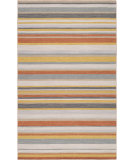 RugStudio presents Surya Calvin Clv-1034 Red Clay Woven Area Rug