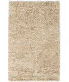 RugStudio presents Surya Cumulus CML-2000 Ivory / Light Gray Area Rug
