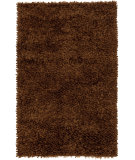 RugStudio presents Surya Cumulus CML-2001 Chocolate / Olive Area Rug