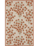 RugStudio presents Surya Cannes CNS-5407 Parchment Hand-Hooked Area Rug