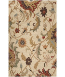 RugStudio presents Surya Centennial CNT-1046 Beige Hand-Tufted, Good Quality Area Rug