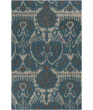 RugStudio presents Surya Centennial CNT-1089 Oyster Gray Hand-Tufted, Good Quality Area Rug