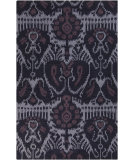 RugStudio presents Surya Centennial CNT-1090 Navy Gray Hand-Tufted, Good Quality Area Rug