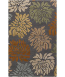 RugStudio presents Surya Centennial CNT-1091 Taupe Hand-Tufted, Good Quality Area Rug