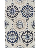 RugStudio presents Surya Centennial Cnt-1103 Hand-Tufted, Good Quality Area Rug