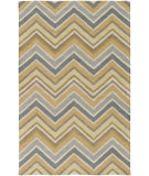 RugStudio presents Surya Centennial Cnt-1106 Moss Hand-Hooked Area Rug