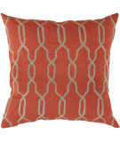 RugStudio presents Surya Pillows COM-005 Orange