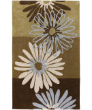 RugStudio presents Surya Cosmopolitan Cos-8832 Aloe Hand-Tufted, Better Quality Area Rug