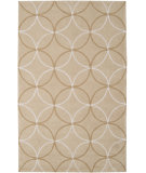 RugStudio presents Surya Cosmopolitan Cos-8869 Wheat Hand-Tufted, Better Quality Area Rug