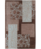 RugStudio presents Surya Cosmopolitan Cos-8890 Taupe Hand-Tufted, Better Quality Area Rug