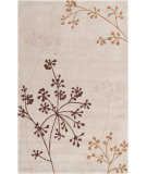 RugStudio presents Surya Cosmopolitan Cos-9018 Antique White Hand-Tufted, Best Quality Area Rug