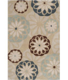 RugStudio presents Surya Cosmopolitan COS-9024 Hand-Tufted, Good Quality Area Rug