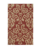 RugStudio presents Rugstudio Sample Sale 65548R Copper Penny Hand-Tufted, Best Quality Area Rug