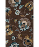 RugStudio presents Surya Cosmopolitan Cos-9090 Mediterranean Blue Hand-Tufted, Best Quality Area Rug