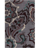 RugStudio presents Surya Cosmopolitan Cos-9093 Steel Blue Hand-Tufted, Best Quality Area Rug