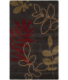 RugStudio presents Surya Cosmopolitan Cos-9103 Avocado Hand-Tufted, Best Quality Area Rug