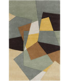 RugStudio presents Rugstudio Sample Sale 74122R Hand-Tufted, Best Quality Area Rug
