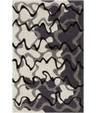 RugStudio presents Surya Cosmopolitan COS-9153 Pewter Hand-Tufted, Best Quality Area Rug