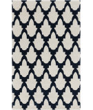 RugStudio presents Surya Cosmopolitan COS-9159 Midnight Blue Hand-Tufted, Best Quality Area Rug