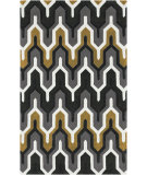 RugStudio presents Surya Cosmopolitan COS-9177 Pewter Hand-Tufted, Best Quality Area Rug