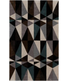 RugStudio presents Surya Cosmopolitan COS-9179 Turquoise Hand-Tufted, Best Quality Area Rug