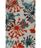 RugStudio presents Rugstudio Sample Sale 88103R Icicle Hand-Tufted, Best Quality Area Rug