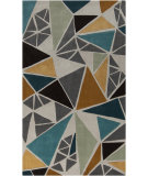 RugStudio presents Surya Cosmopolitan COS-9199 Ivory Hand-Tufted, Best Quality Area Rug