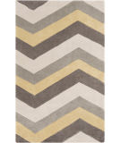 RugStudio presents Surya Cosmopolitan COS-9217 Neutral / Green Area Rug