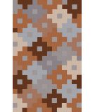 RugStudio presents Surya Cosmopolitan COS-9234 Mocha Hand-Tufted, Best Quality Area Rug