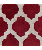 RugStudio presents Surya Cosmopolitan Cos-9238 Cherry Hand-Tufted, Good Quality Area Rug