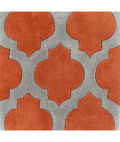 RugStudio presents Surya Cosmopolitan Cos-9239 Poppy Hand-Tufted, Good Quality Area Rug
