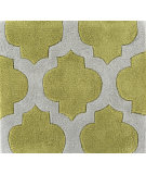 RugStudio presents Surya Cosmopolitan Cos-9240 Lime Hand-Tufted, Good Quality Area Rug