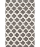 RugStudio presents Surya Cosmopolitan Cos-9241 Gray Hand-Tufted, Good Quality Area Rug