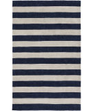 RugStudio presents Surya Cosmopolitan Cos-9250 Navy Hand-Tufted, Good Quality Area Rug
